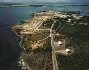 Guantanamo, circa 1990