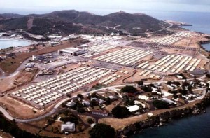 McCalla Airfield - circa 1994