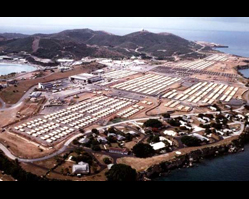 Reflection: Ambiguity in Memories of Guantánamo Bay Thumbnail Image