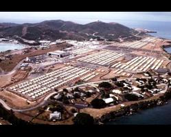 Reflection: Ambiguity in Memories of Guantánamo Bay Thumbnail Image