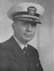M. E. Murphy, U.S. Navy - Courtesy Wolfgang Hechler and Ron Reeves