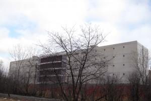 Hudson County Jail