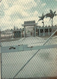 BO, The Northeast Gate, Castro Side, 1965