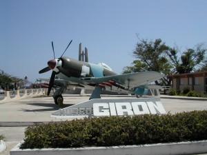 Playa Giron Museum, Cuba