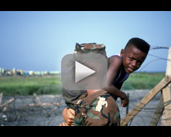 The Haitian Guantánamo Bay Experience : The Legal Journey Thumbnail Image