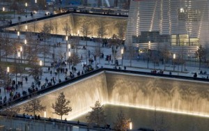 As we work towards creating an exhibit on Guantanamo in New York City, we must remember the impact of the September 11 attacks