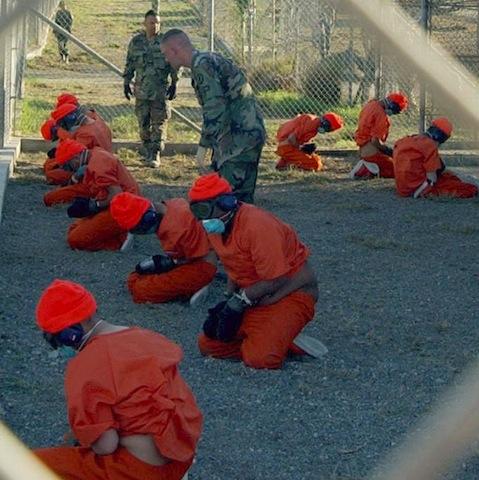 Guantánamo At Home? Thumbnail Image