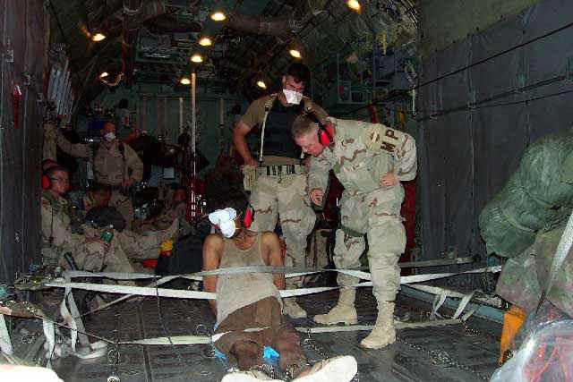 Interrogation and Torture at Guantánamo Thumbnail Image