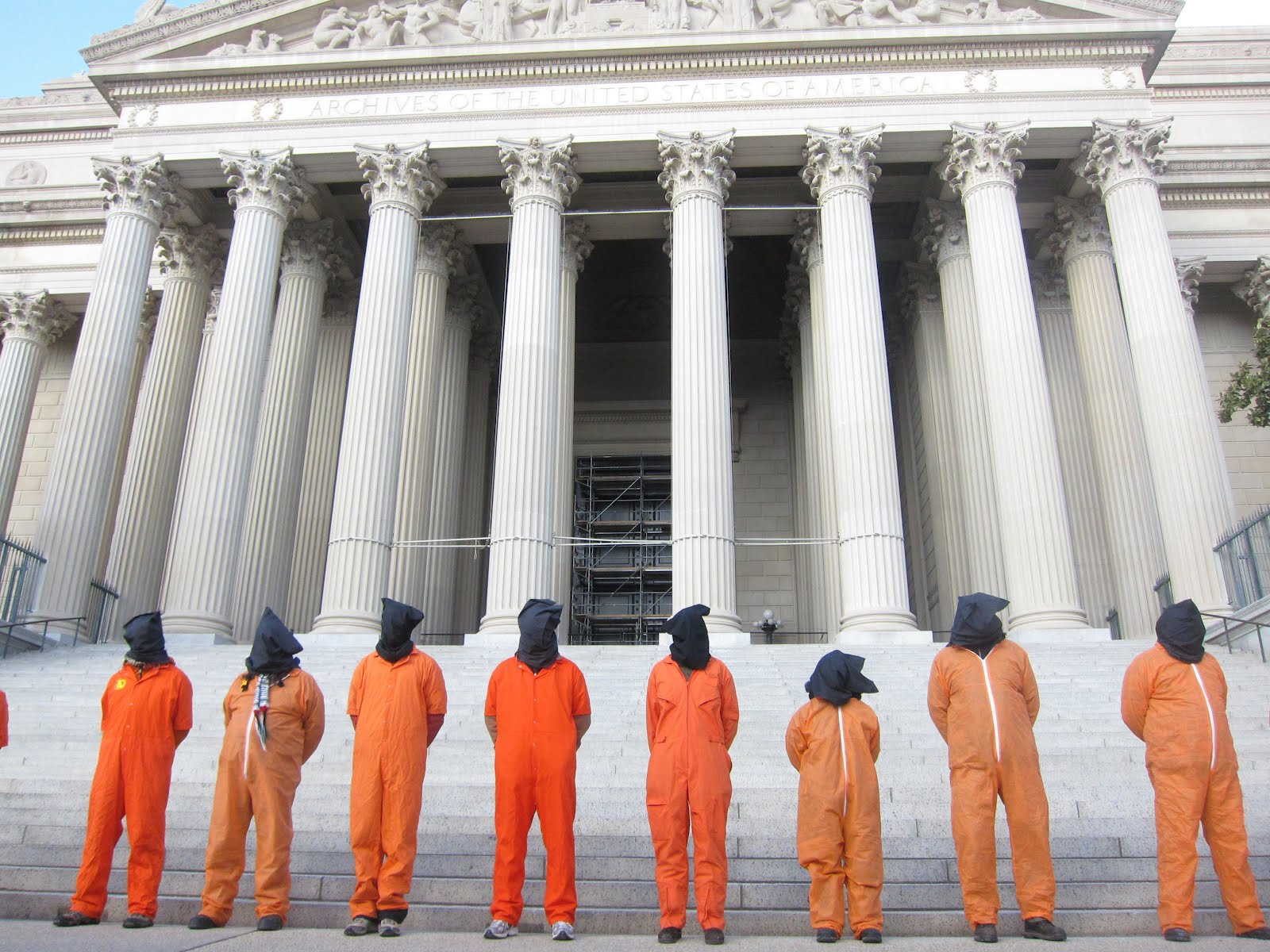 Government, Media, and the History of Guantánamo Thumbnail Image