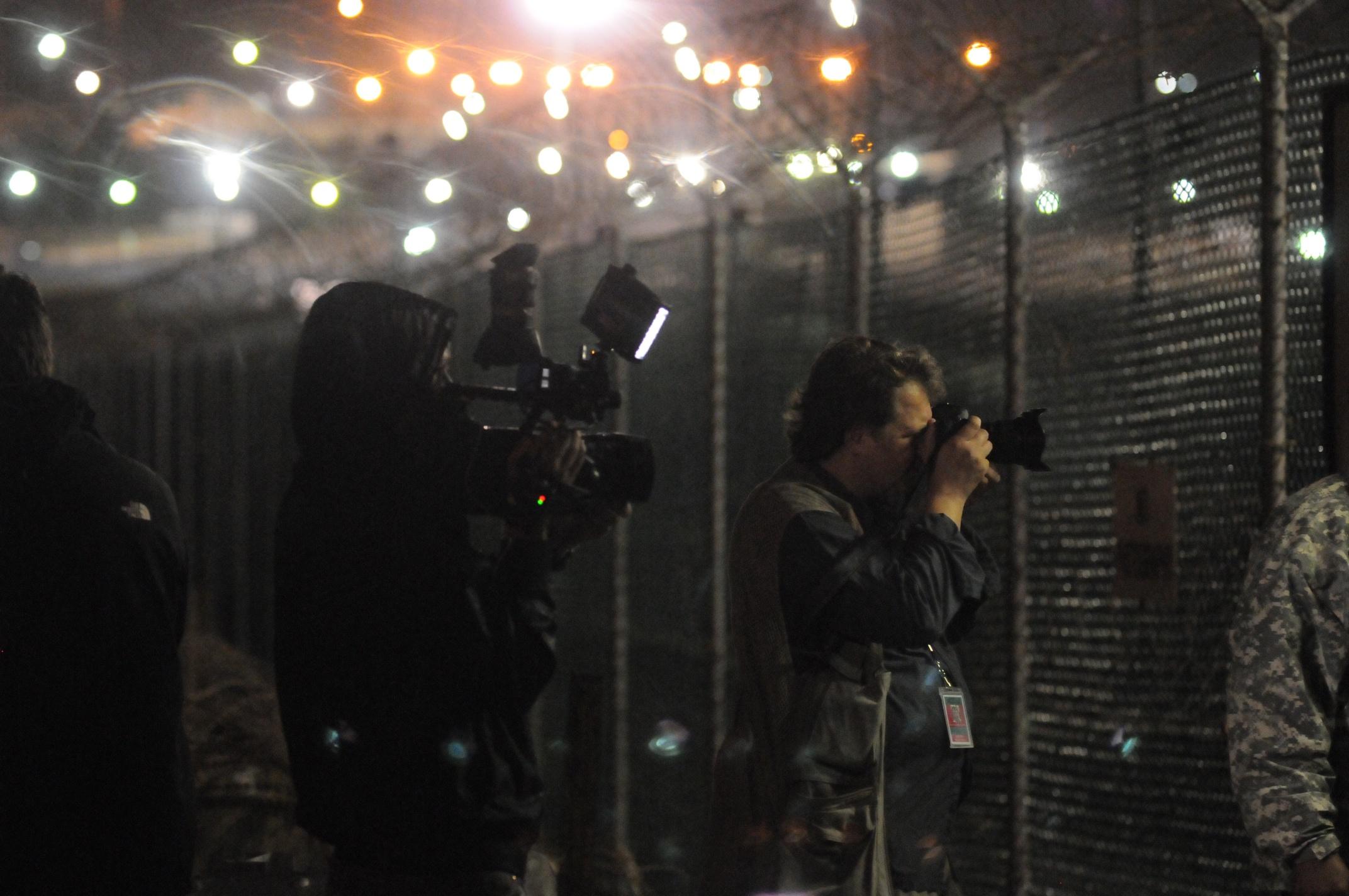 The Historical Production of Silence at Guantánamo Thumbnail Image