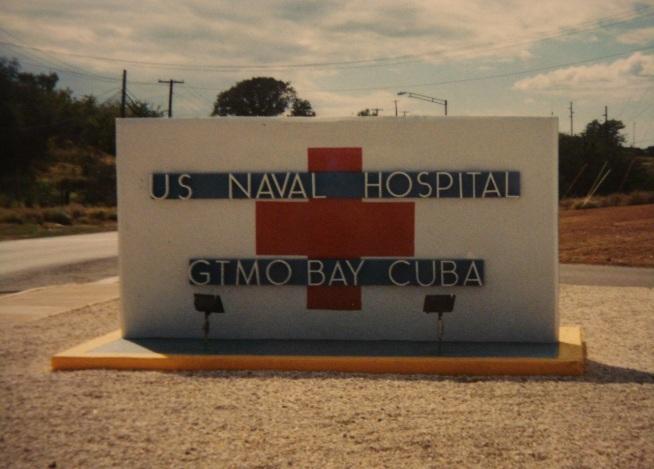 Examining Transparency at Guantánamo and in the Military Community Thumbnail Image