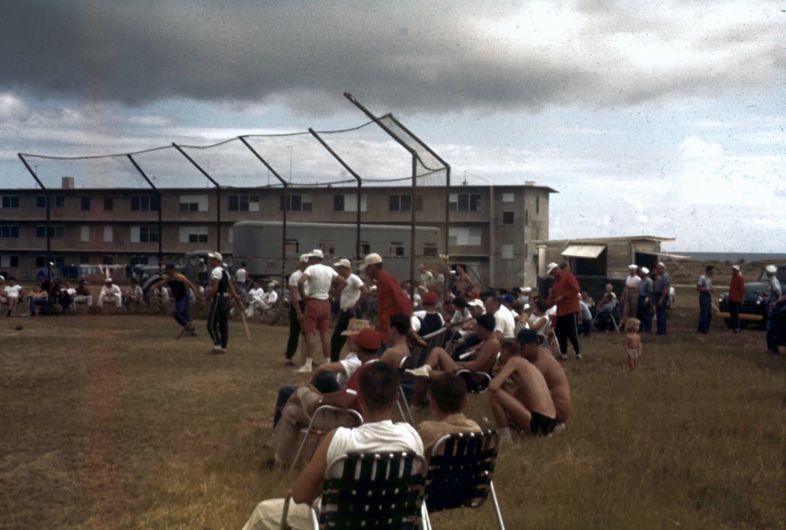 Growing up at Guantánamo Thumbnail Image