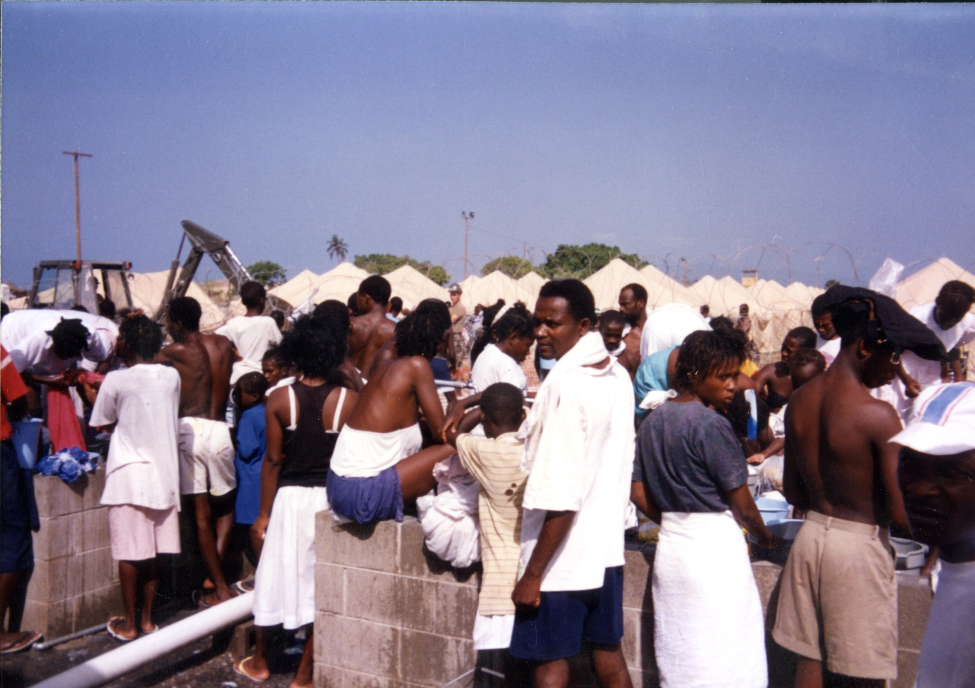 The Haitians and HIV Thumbnail Image