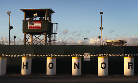 Guantánamo Bay's Other Anniversary: 110 Years of a Legal Black Hole Thumbnail Image