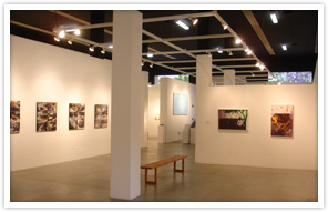 GPMP Traveling Exhibit Opening at University of California, Riverside on June 1, 2013 Thumbnail Image