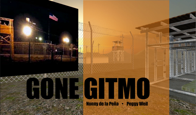 What Is It Like to Be Transported to GITMO? Thumbnail Image