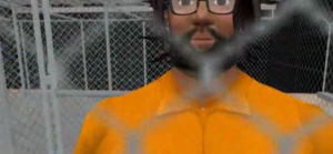"Fig. 1, from ""Virtual Guantanamo"" (2007) [i]"