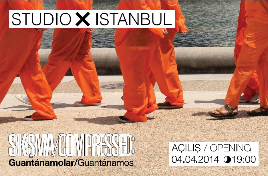 Bringing our exhibit to Istanbul Thumbnail Image
