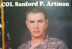 Sanford P. Artman