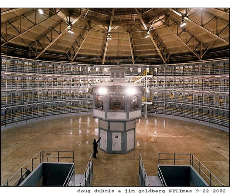 Is Guantánamo a Panopticon? Thumbnail Image